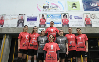 Volley 2001 Garlasco